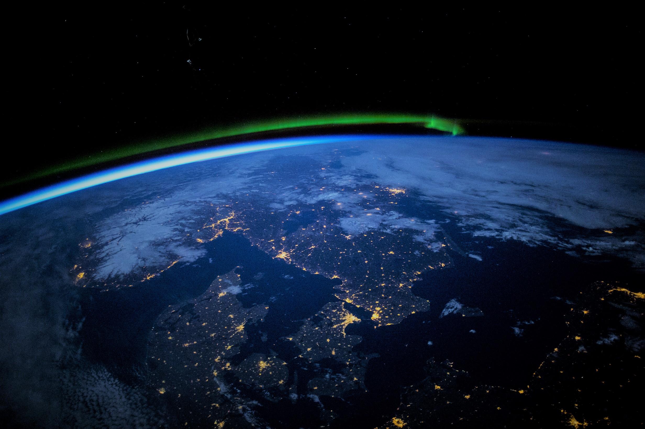 ADVANCED – Power & Lighting Systems